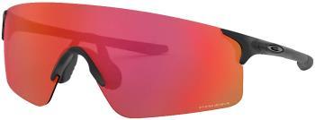 Oakley EVZero Blades Prizm Trail Torch Sunglasses, M Matte Black