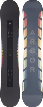 Arbor Formula Reverse Camber Snowboard, 152cm 2021