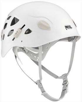 Petzl Womens Elia Climbing Helmet, 50-58cm White