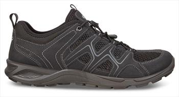 Ecco Terracruise Lite Walking Trainers, Uk 11.5 Black/Black