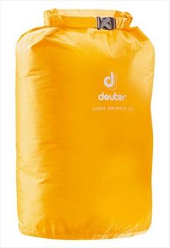 deuter Light Drypack Waterproof Kit Bag 25L Sun