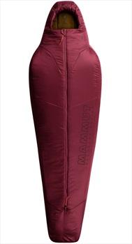 Mammut Women's Perform Fiber Bag -10C 3-Season Sleeping Bag, Medium