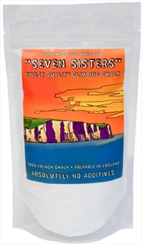 """Massif Climbing """"Seven Sisters"""" Chalk For Bouldering, Gyms, Yoga, 100g"""