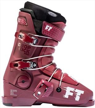 Full Tilt Adult Unisex Drop Kick Pro Ski Boots, 30.0/30.5 Bourdeaux 2020