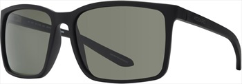 Dragon Montage G15 Green Sunglasses, Matt Black