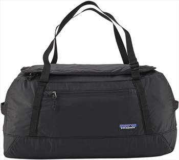 Patagonia Ultralight Black Hole 30L Duffel Travel Bag, Black