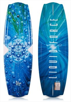 Liquid Force Trip Boat Wakeboard, 135 Blue