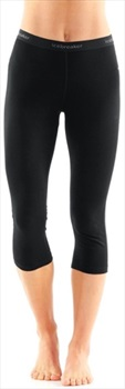Icebreaker 200 Oasis Legless Women's Pants, XS Black