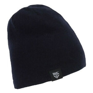 Black Crows Calva Beanie, One Size Dark Blue