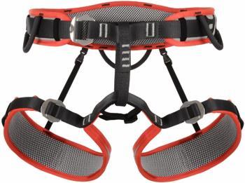 DMM Renegade Men's Rock Climbing Harness L Red/Grey