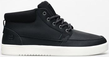 Etnies Crestone MTW Men's Winter Skate Shoes, UK 8.5 Black
