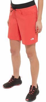 The North Face Womens 'Climb Short' Women's Hiking/Climbing Shorts, Uk 14 Cayenne Red