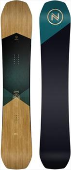 Nidecker Escape Positive Camber Snowboard, 159cm Wide 2021