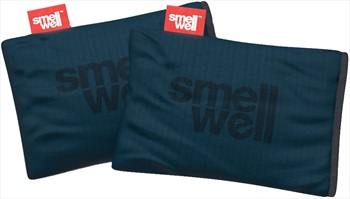 SmellWell Active Freshener Inserts Odour Eliminator, Midnight Blue