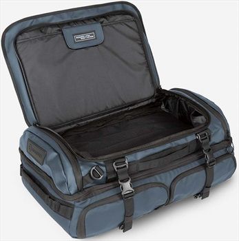 WANDRD Hexad Access Duffel Bag, 45L Aegean Blue
