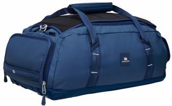 Douchebags The Carryall Backpack Duffel Bag, 65L Deep Sea Blue