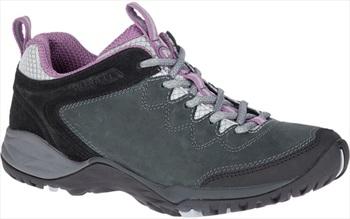 Merrell Siren Traveller Q2 Leather Women's Walking Shoes UK 4 Castle