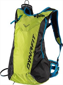 Dynafit Adult Unisex Speed 20 Backpack 20l Alpine Backpack, 20l Lime Punch/Black
