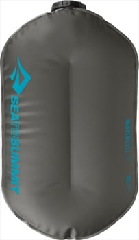 Sea to Summit Watercell ST Flexible Water Carrier, 10L Black