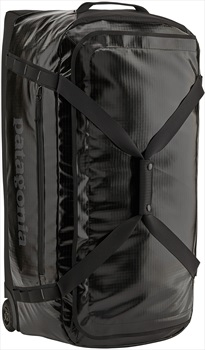 Patagonia Black Hole Wheeled 100L Duffel Travel Bag, 100L Black