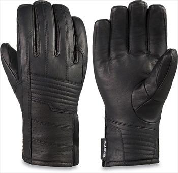 Dakine Phantom Leather Gore-Tex Snowboard/Ski Gloves, XL Black