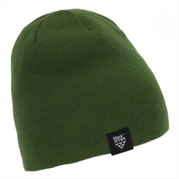 Black Crows Calva Beanie, One Size Bronze Green