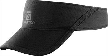 Salomon XA Visor Trail Running Cap OS Black