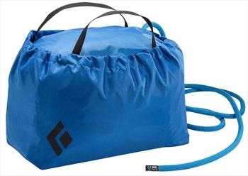 Black Diamond Half Rope Burrito Rope Bag - 15L, Blue