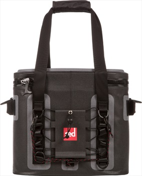 Red Original Waterproof Cooler Bag Insulated Cool Box, 18L Grey