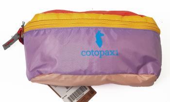 Cotopaxi Bataan Bum Bag, Everyday Carry Hip Pack, 3L Del Dia 24