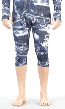 Picture Isac Pant 3/4 Length Thermal Bottoms, M Imaginary World