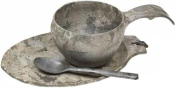 Kupilka Gift Box Eco-Friendly Mug & Bowl Set, 210ml Kelo