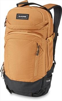 Dakine Heli Pro Snowboard/Ski Backpack, 20L Caramel