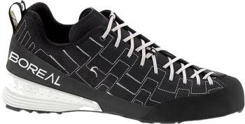 Boreal Flyers Approach/Walking Shoe, UK 8.5 Graphite
