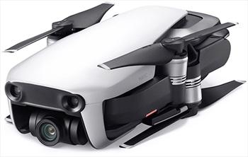 DJI Mavic Air Quadcopter Adventure Drone, Two Free Batteries