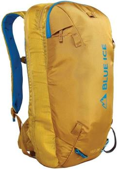 Blue Ice Yagi 25L Backpack Mountaineering Pack, 25L Super Lemon