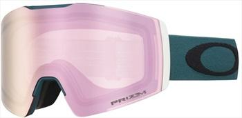 Oakley Adult Unisex Fall Line Xm Balsam Black, Prizm Hi Pink Snowboard/Ski Goggles, M