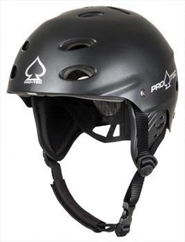Pro-tec Ace Wake Watersport Helmet, XL Matte Black