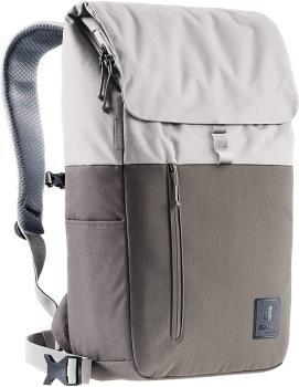 deuter UP Seoul Backpack Urban Daypack, 26L Stone/Pepper