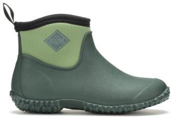 Muck Boot Muckster II Ankle Women's Slip-on Rain Boots, UK 7 Green