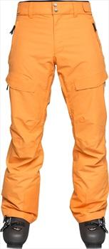 Wearcolour Tilt Snowboard/Ski Pants M Mandarin