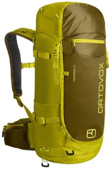 Ortovox Traverse 40 Mountain Backpack/Rucksack 40L Dirty Daisy