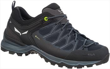 Salewa Mountain Trainer Lite Gtx Hiking Shoes, Uk 7 Black