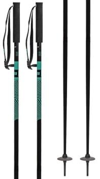 Armada Triad Women's Pair Of Ski Poles, 100cm Teal