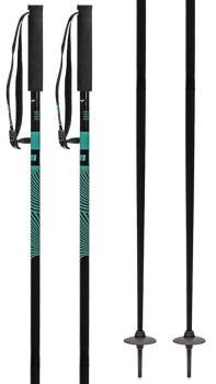 Armada Triad Women's Pair Of Ski Poles, 90cm Teal