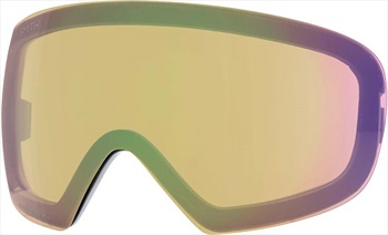 Smith I/O MAG S Snowboard/Ski Goggle Spare Lens, CP ST Yellow Flash