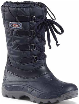 Olang Fantasy Women's Winter Snow Boots, UK 7.5/8.0 Navy
