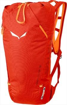 Salewa Adult Unisex Apex Climb 18 Climbing Backpack, 18l Pumpkin