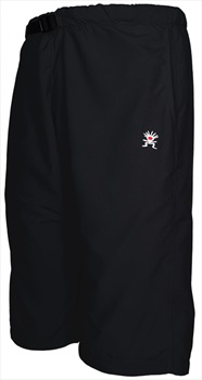 "Troll Omni Rock Climbing Shorts S - waist 30"" Charcoal"