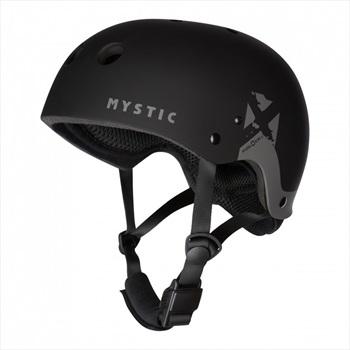 Mystic MK8 X Watersports Helmet, S Black 2021